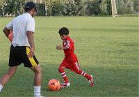 ادامه مطلب: فعالیت چهار هزار و 500 نوآموز در مدارس فوتبال همدان