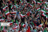 ادامه مطلب: مجوز حضور تماشاگر در دیدار ایران و کره جنوبی صادر شد