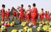 ادامه مطلب: همدان میزبان اردوی نخبه های فوتبال پایه کشور