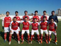 ادامه مطلب: تداوم صدرنشینی شهرداری همدان در لیگ ۲ فوتبال کشور